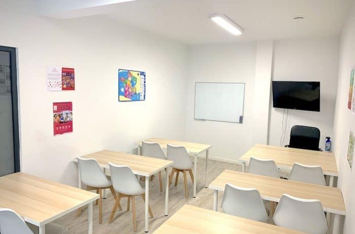location salle de cours bordeaux